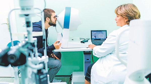 Искусственный интеллект поставит диагноз
