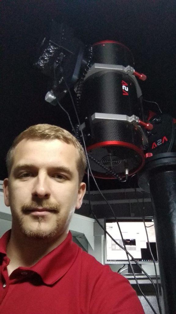 Трижды резиденты Сколково!!!