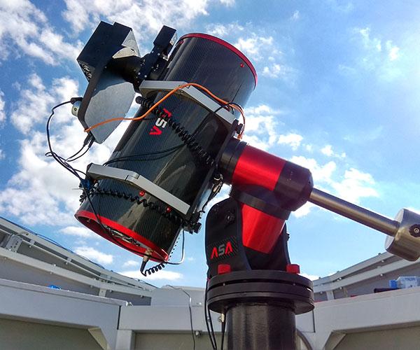 Обсерватория для наблюдения за ближним космосом
